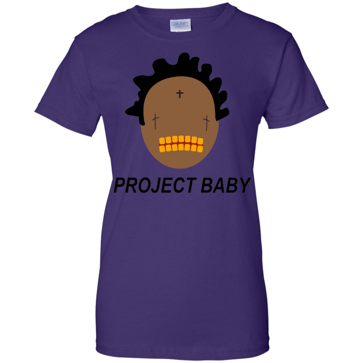 Kodak Black Project Baby Shirts - 10% Off - FavorMerch