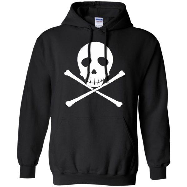 kanji tatsumi hoodie - black