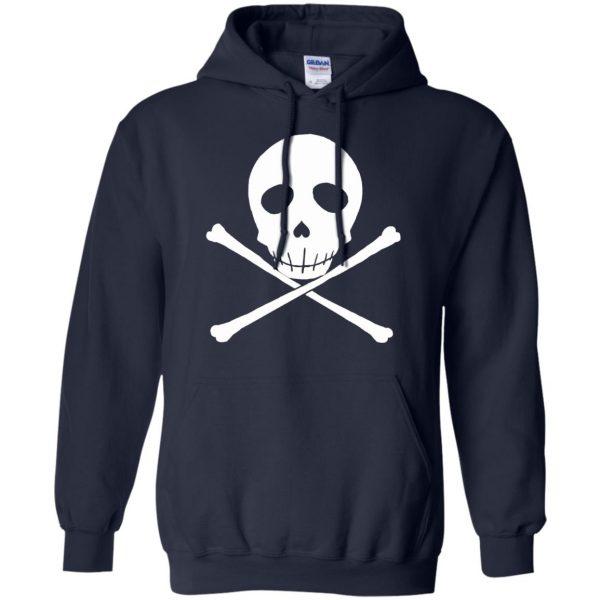 kanji tatsumi hoodie - navy blue