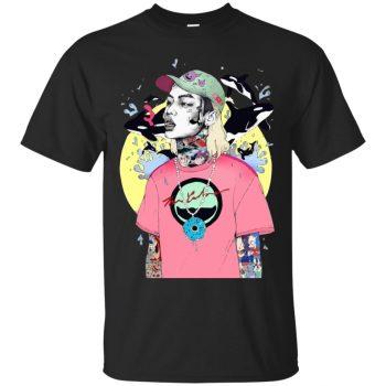 it g ma shirt - black