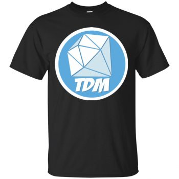 the diamond minecart sweatshirt - black