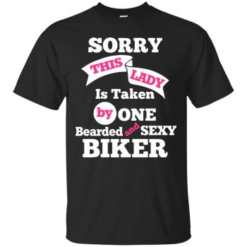 Motorcycle Gear (Taken) T-shirt - black