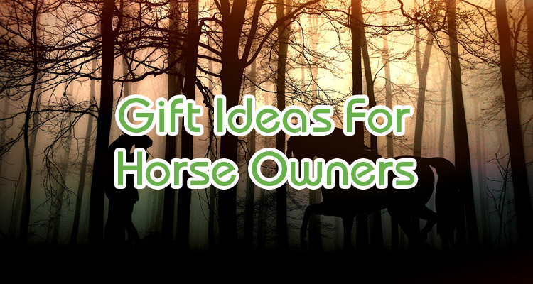 gift ideas for horse owners