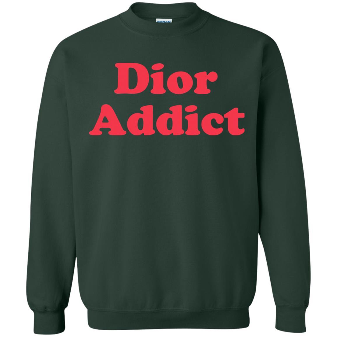 Dior Addict T Shirt - 10% Off - FavorMerch
