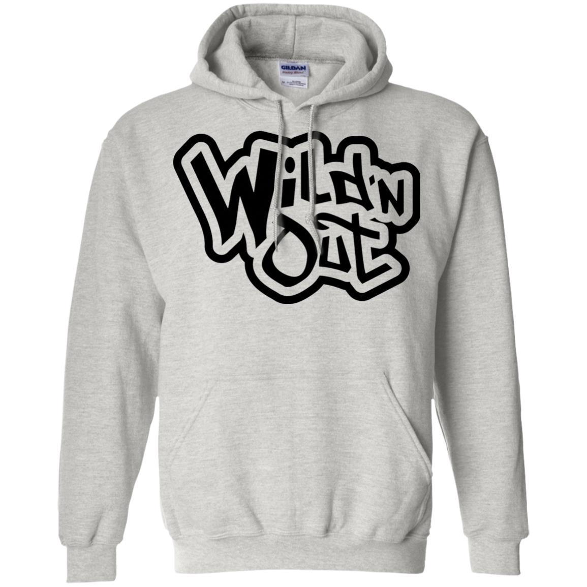 72b8c3396 Wild N Out T Shirt - 10% Off - FavorMerch