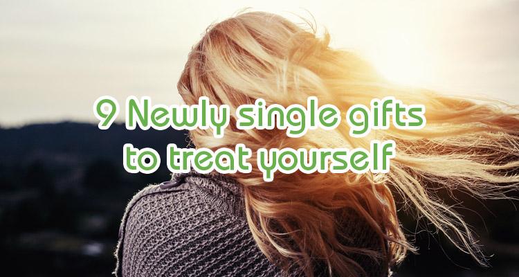 newly single gifts