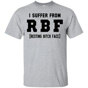 rbf shirt - sport grey
