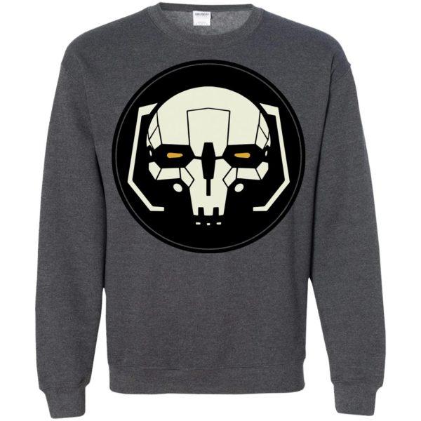 battletech sweatshirt - dark heather