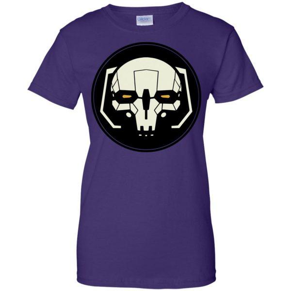 battletech womens t shirt - lady t shirt - purple