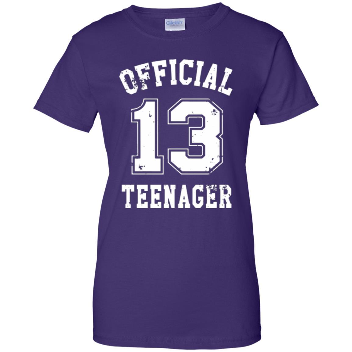 Pfefferkörner Schrecken der Gauner Teenager T-Shirt
