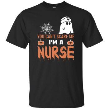 nurse halloween - black