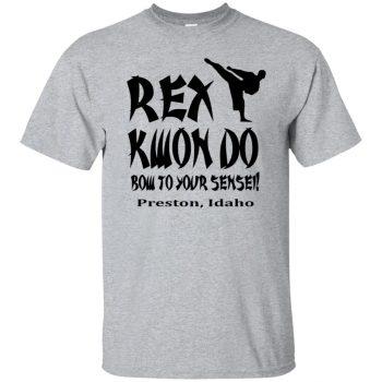 rex kwon do - sport grey
