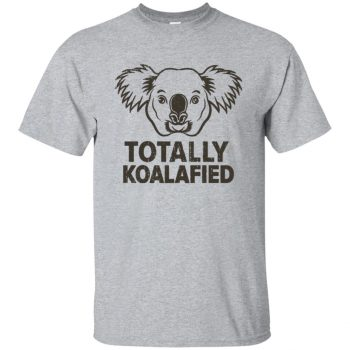 koalafied - sport grey