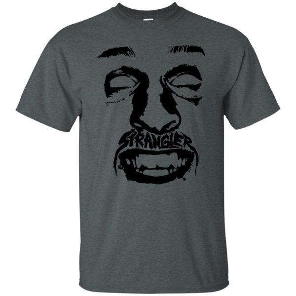 punk rock t shirt - dark heather