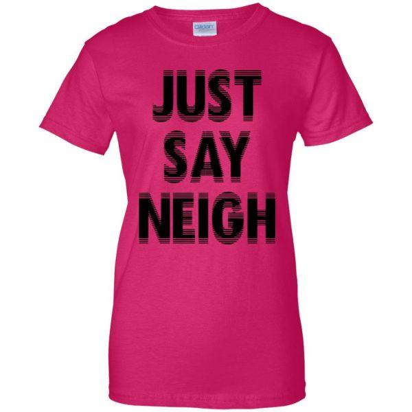 ketamine womens t shirt - lady t shirt - pink heliconia