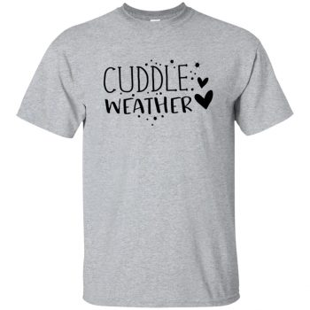 cuddle shirt - sport grey
