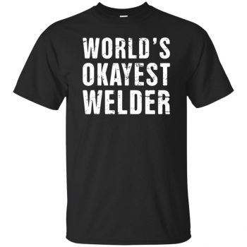 Funny Welding Quote - black