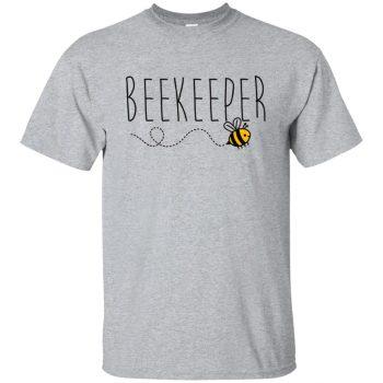 Beekeeper T-Shirt - sport grey